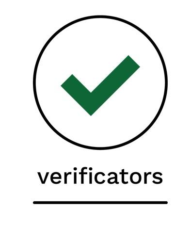 VERIFICATORS Sp. z o.o.